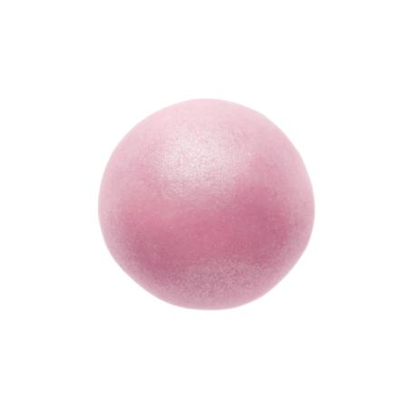 κουφέτα crispy περλέ ροζ Καραμάνης για μπομπονιέρες γάμου, βάπτισης, candy bar