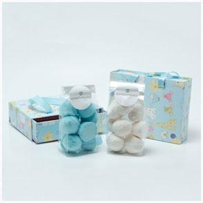 Gift Box Birthday - Boy