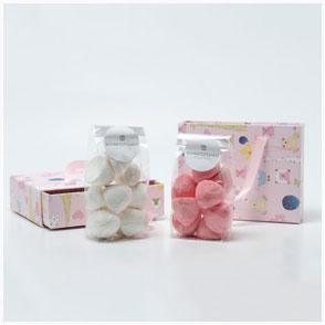 Gift Box Birthday - Girl