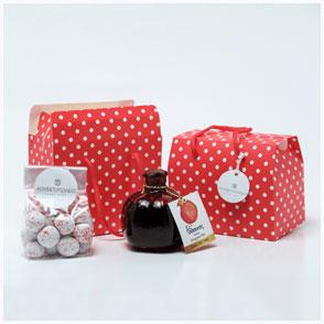Gift Box Love