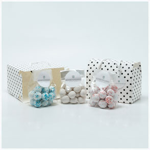 Pebbles Candy Box