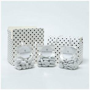 Stracciatella Candy Box