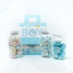 Mallow Candy Box - Boy