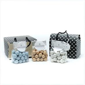 Pearls Crispy Candy Box