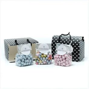 Pearls Noddy's Candy Box