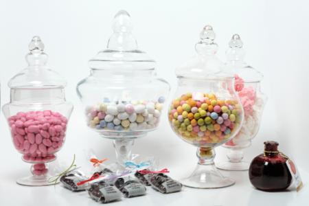 Κουφέτα Καραμάνης σε τιμές χονδρικής για τον γάμο και την βάπτιση, candy bar, πάρτυ